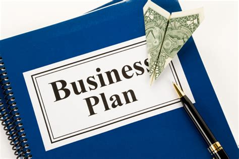 How to write a successful business plan a practical guide